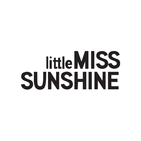 MTI Little Miss Sunshine Logo
