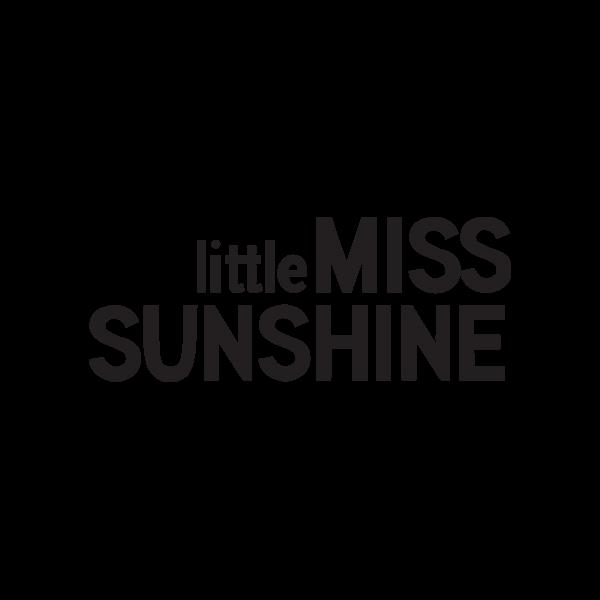 MTI Little Miss Sunshine Logo