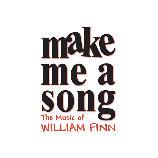 MTI Make Me a Song The Music of William Finn Logo