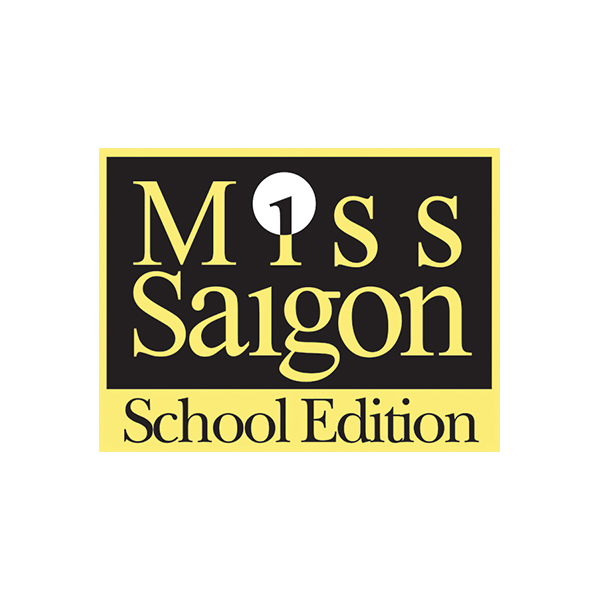 MTI Miss Saigon School Edition Logo
