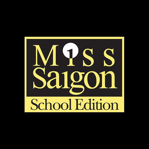 MTI Miss Saigon School Edition Logo