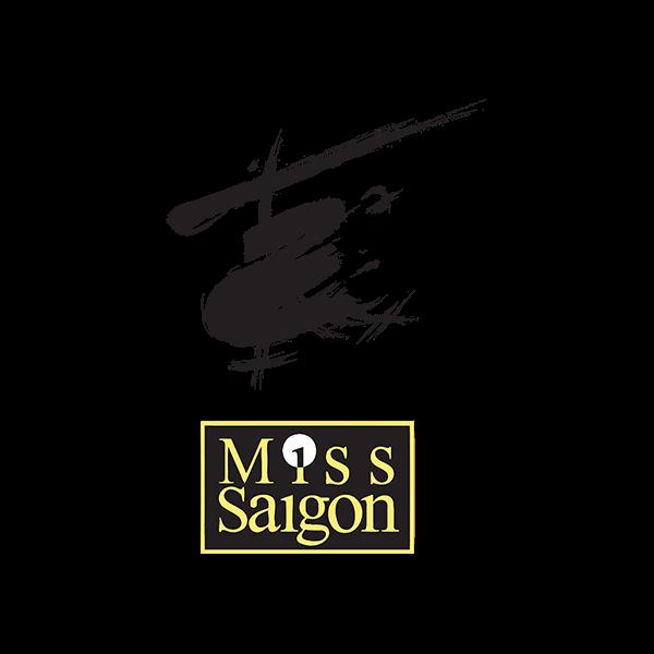 MTI Miss Saigon Logo