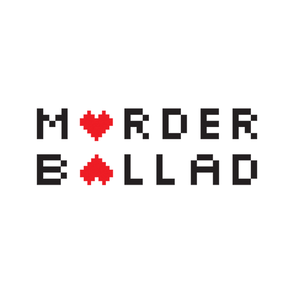 MTI Murder Ballad Logo