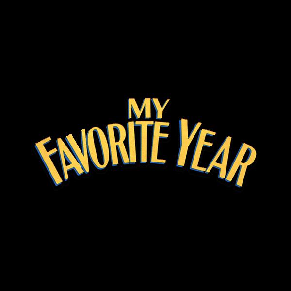 MTI My Favorite Year Logo