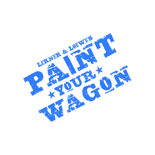 MTI Paint Your Wagon Logo