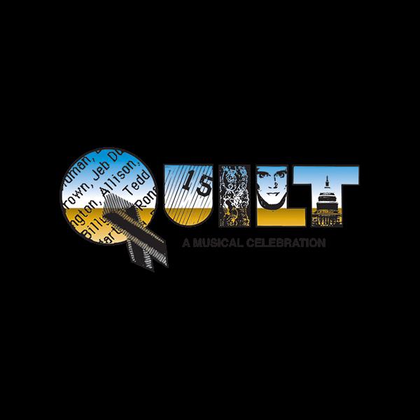 MTI Quilt A Musical Celebration Logo