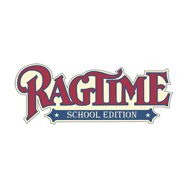 MTI Ragtime School Edition Logo