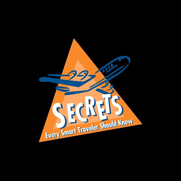 MTI Secrets Every Smart Traveler Should Know Logo