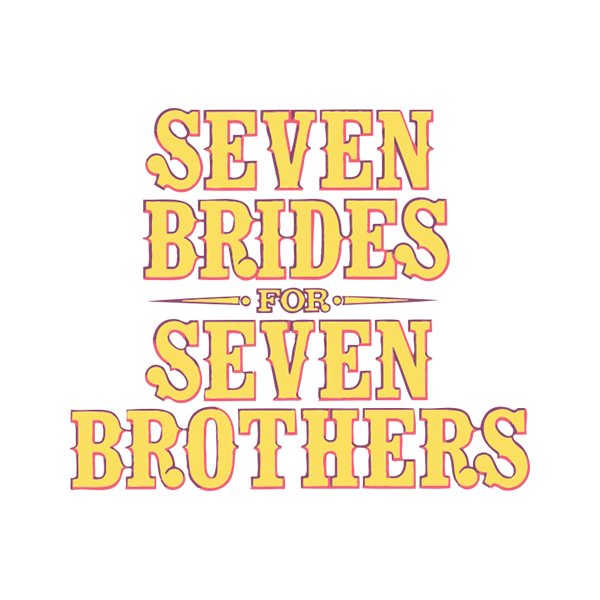MTI Seven Brides for Seven Brothers Logo