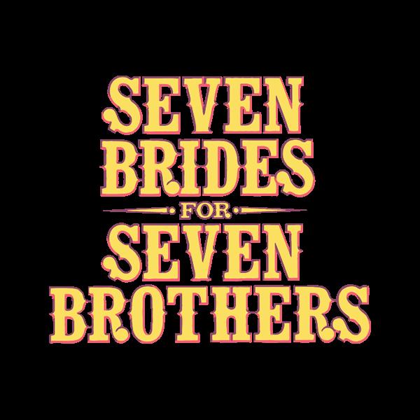 MTI Seven Brides for Seven Brothers Logo