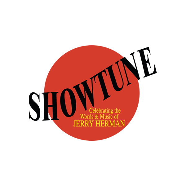 MTI Showtune Celebrating the Words & Music of Jerry Herman Logo