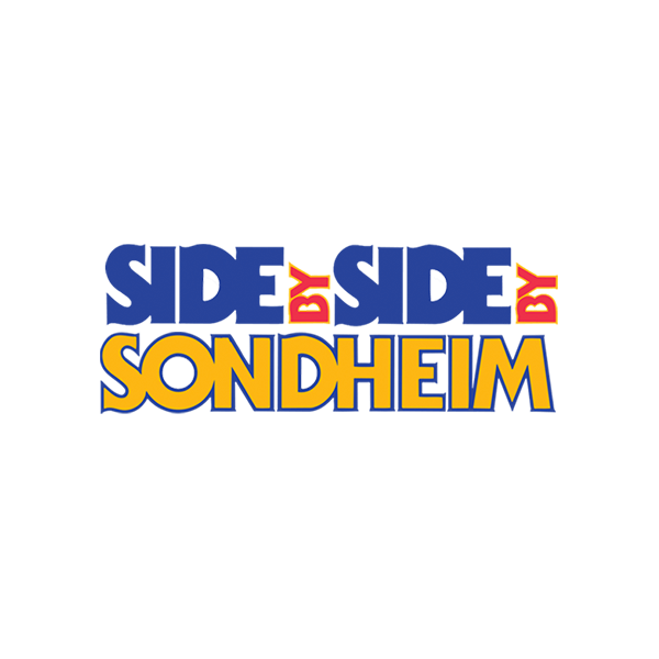MTI Side by Side by Sondheim Logo