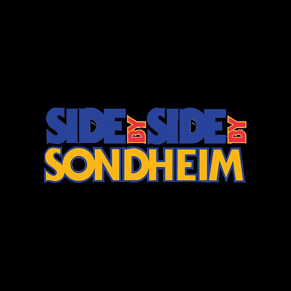 MTI Side by Side by Sondheim Logo