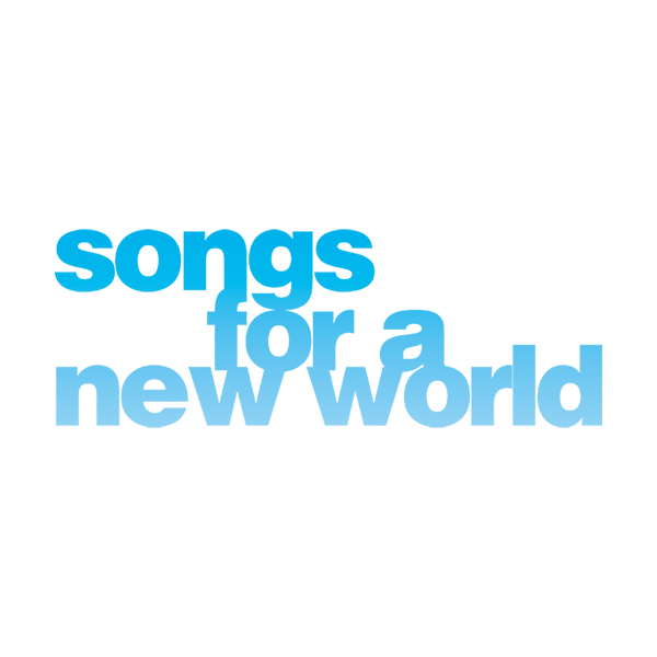 MTI Songs for a New World Logo