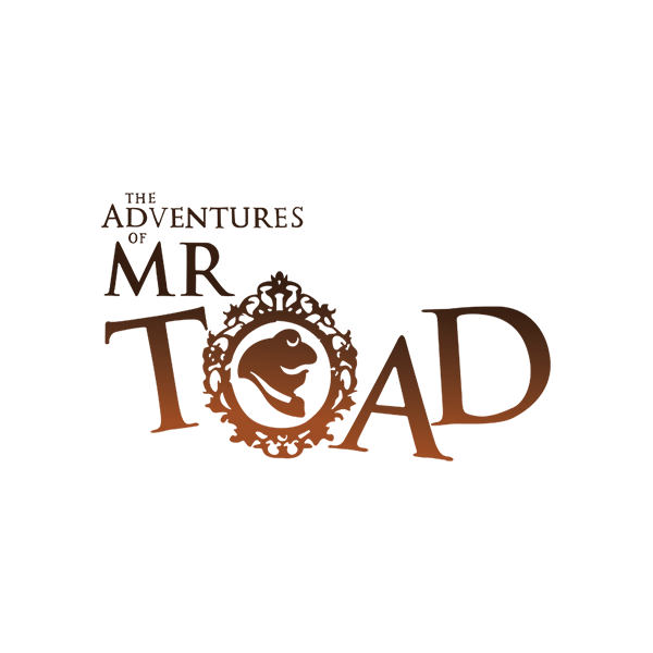 MTI The Adventures of Mr Toad Logo