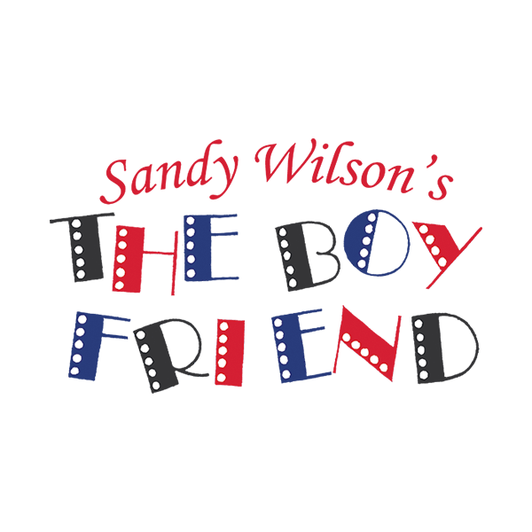 MTI The Boy Friend Logo