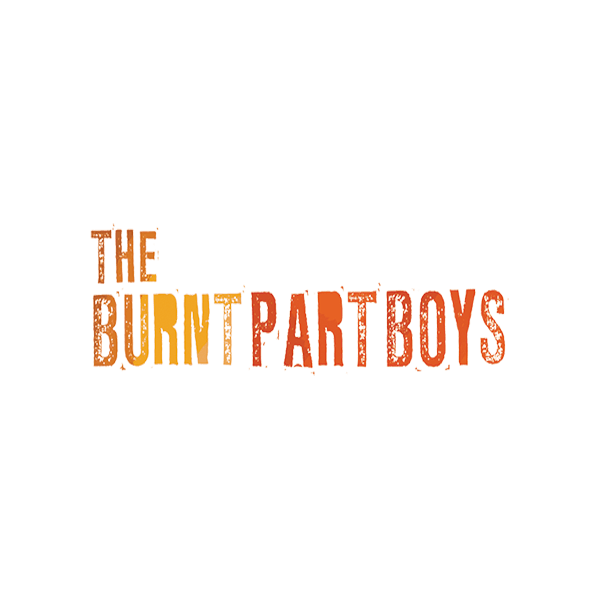 MTI The Burnt Part Boys Logo