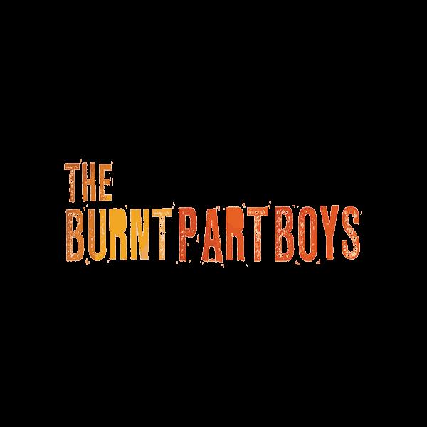 MTI The Burnt Part Boys Logo