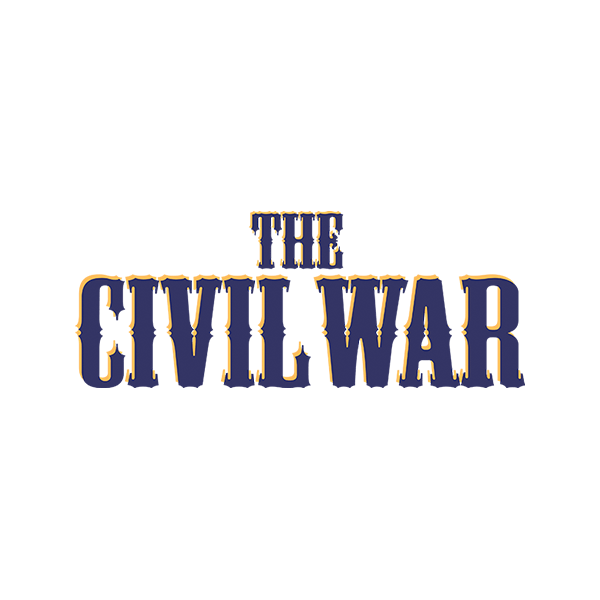 MTI The Civil War Logo