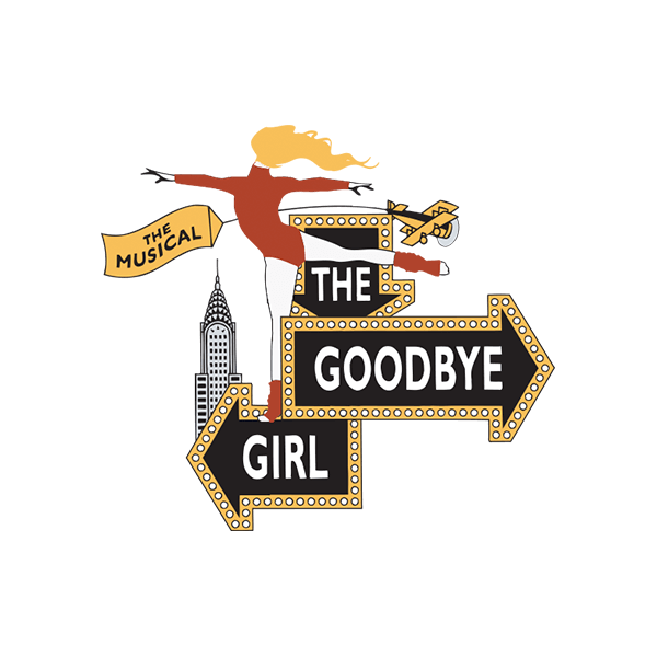 MTI The Goodbye Girl Logo
