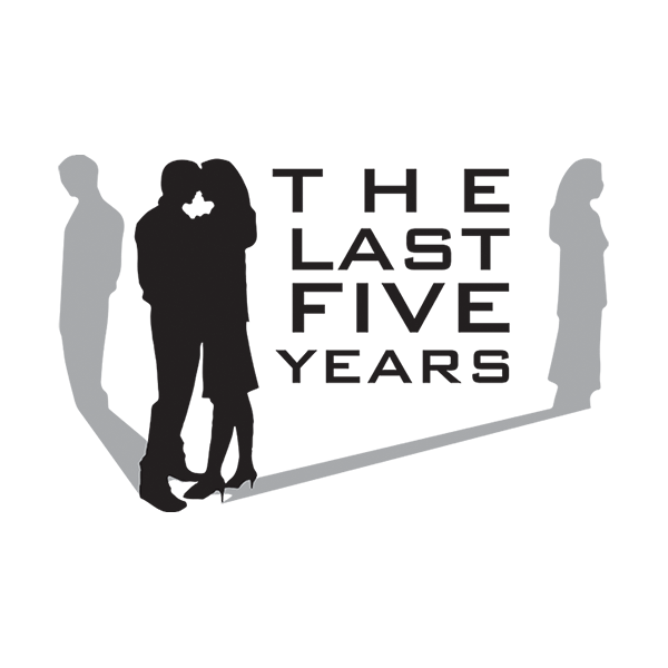 MTI The Last Five Years Logo