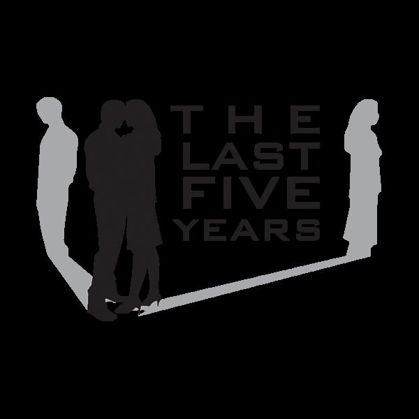 MTI The Last Five Years Logo