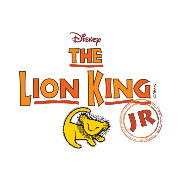 MTI The Lion King Jr Logo