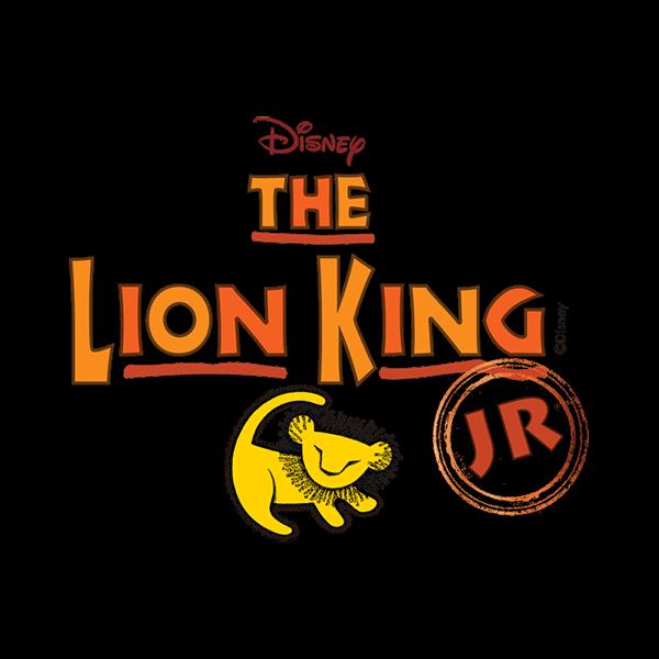 MTI The Lion King Jr Logo