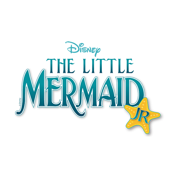 MTI The Little Mermaid Jr Logo