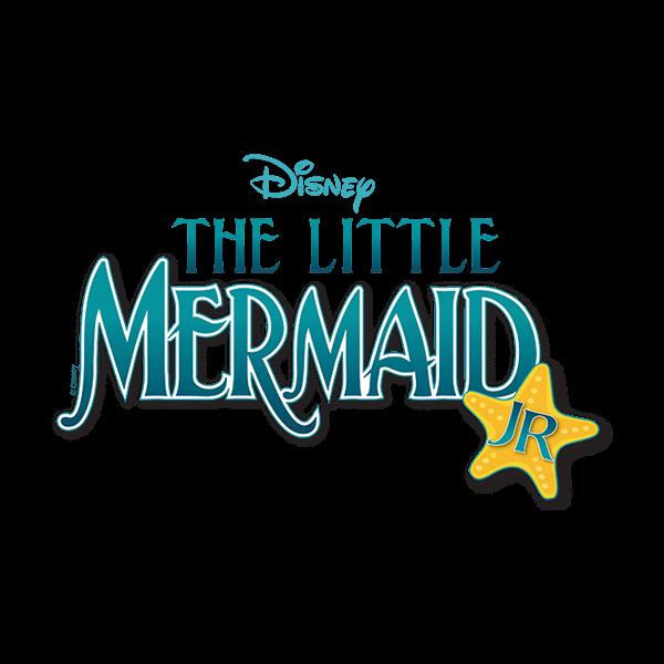 MTI The Little Mermaid Jr Logo
