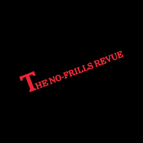 MTI The No-Frills Revue Logo