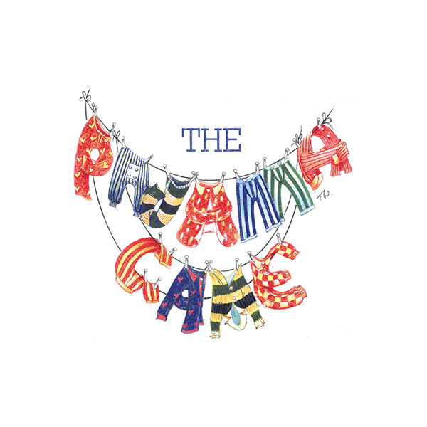 MTI The Pajama Game Logo