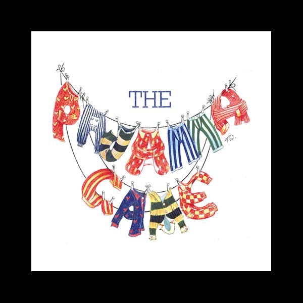 MTI The Pajama Game Logo