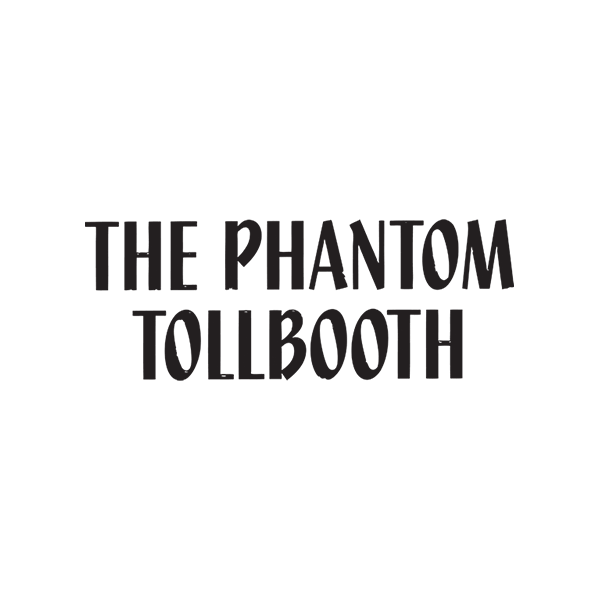 MTI The Phantom Tollbooth Logo