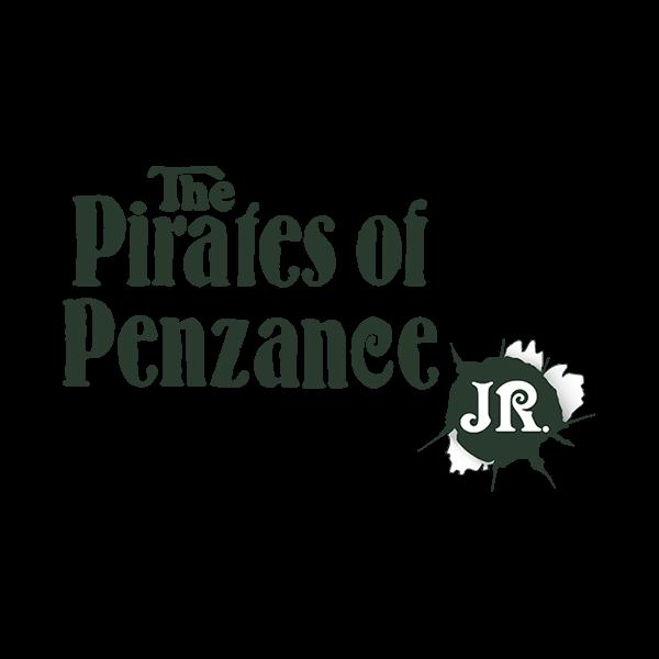 MTI The Pirates of Penzance Jr Logo