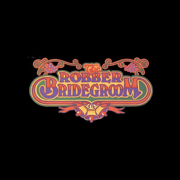 MTI The Robber Bridegroom Logo