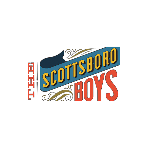 MTI The Scottsboro Boys Logo