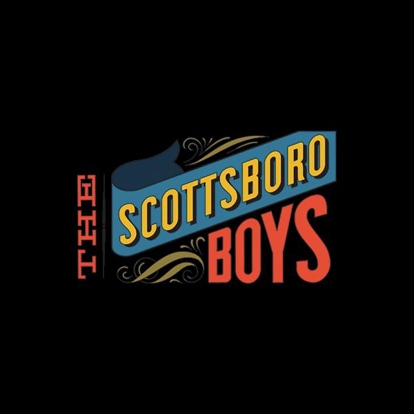 MTI The Scottsboro Boys Logo