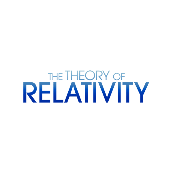 MTI The Theory of Relativity Logo