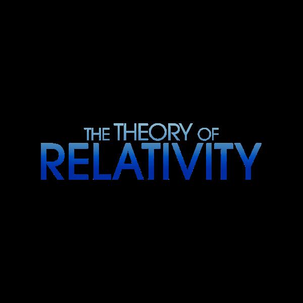 MTI The Theory of Relativity Logo