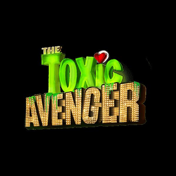 MTI The Toxic Avenger Logo