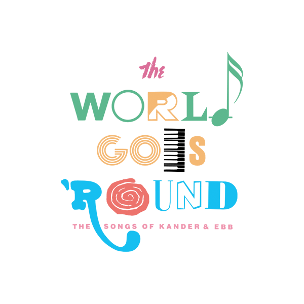 MTI The World Goes 'Round Logo