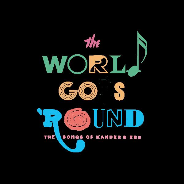 MTI The World Goes 'Round Logo