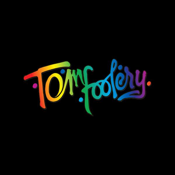 MTI Tomfoolery Logo