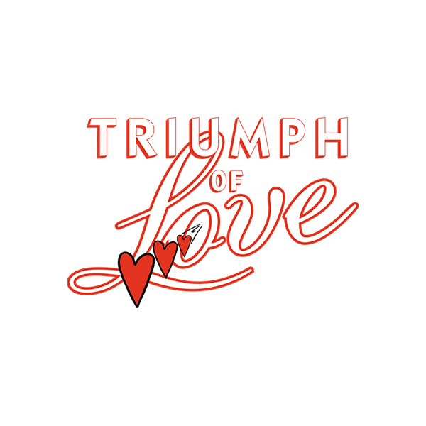 MTI Triumph of Love Logo