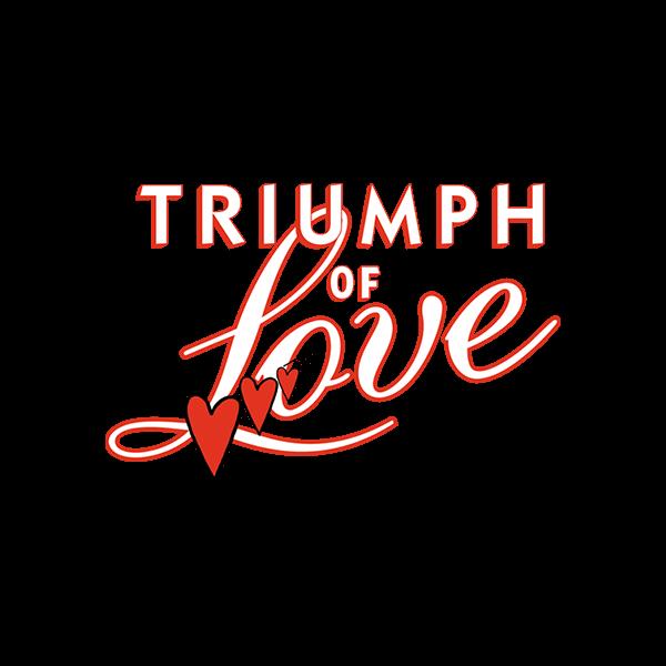 MTI Triumph of Love Logo
