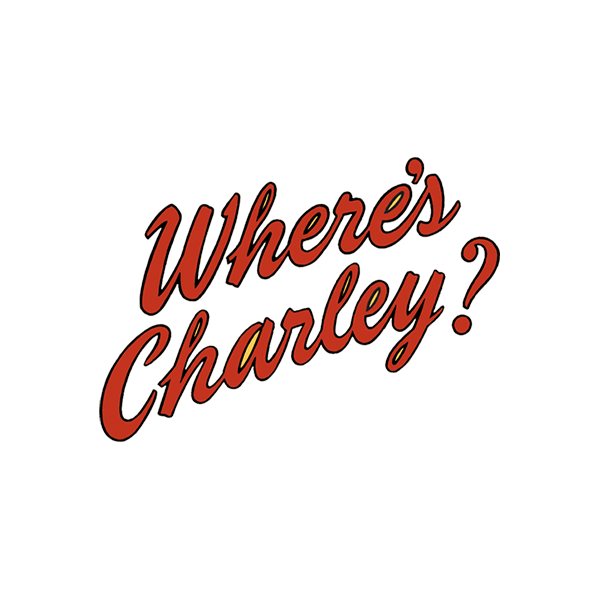 MTI Where's Charley Logo