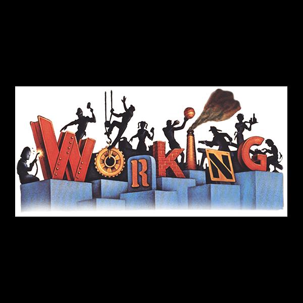 MTI Working Logo