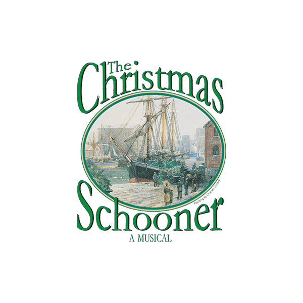 MTI The Christmas Schooner Logo