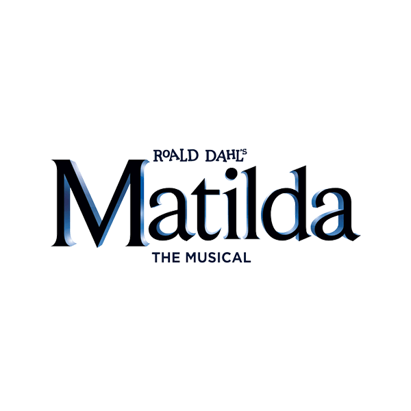 MTI Matilda The Musical Logo